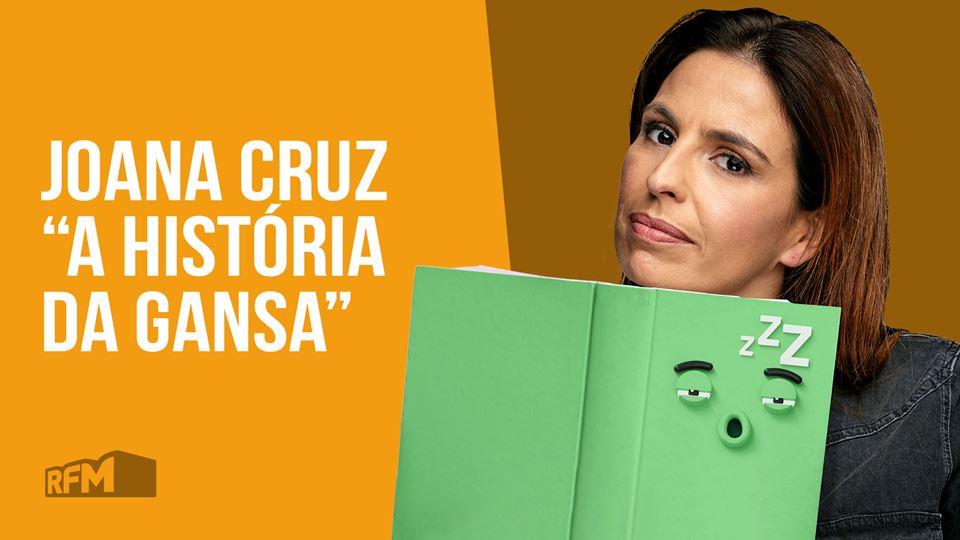 Joana Cruz - A História da Gansa