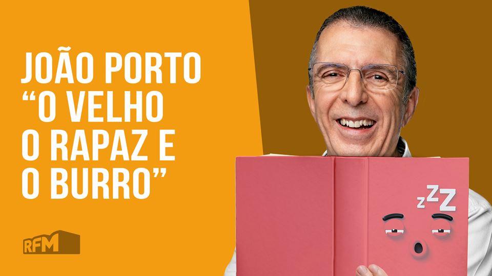 João Porto - O velho o rapaz e...