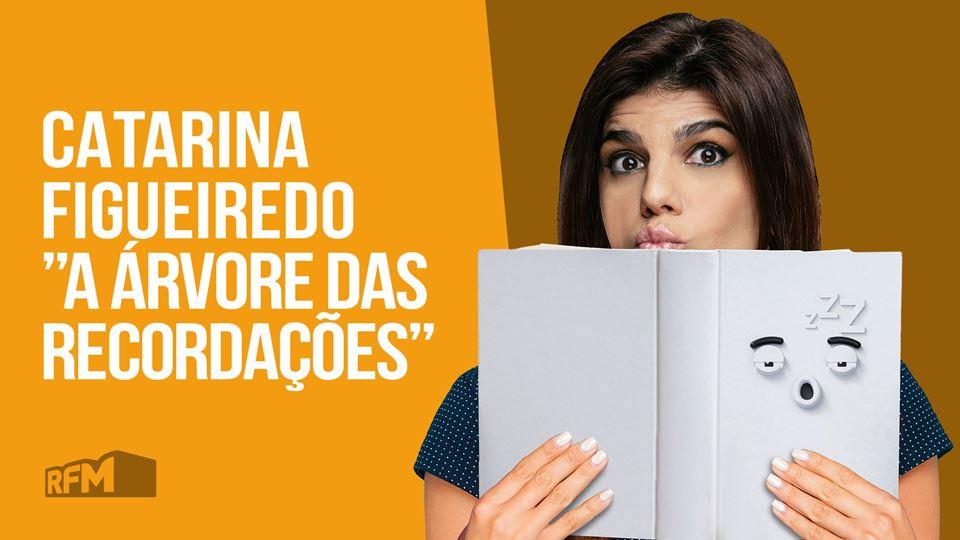Catarina Figueiredo - A Árvore...