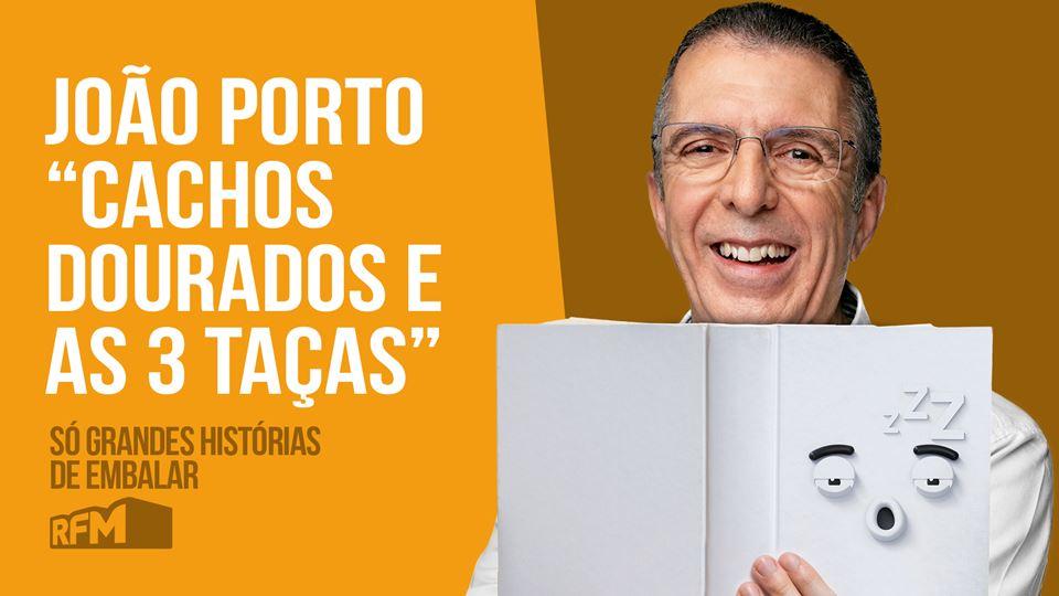 João Porto - A História de Cac...