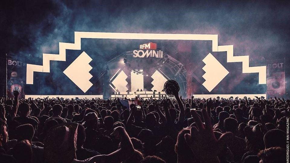 RFM Somnii 2018 - Dia 8 foi assim