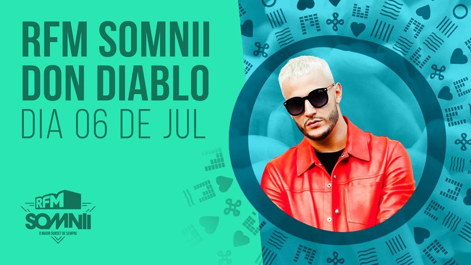 DJ Snake RFM SOMNII 2019