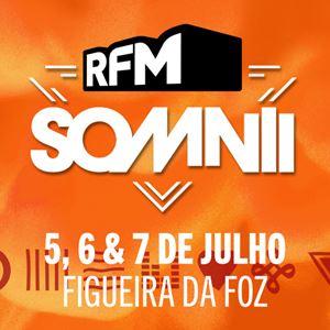 RFM SOMNII RADIOSHOW 20190217