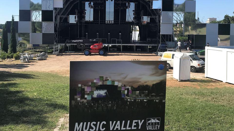 RIR Music Valley