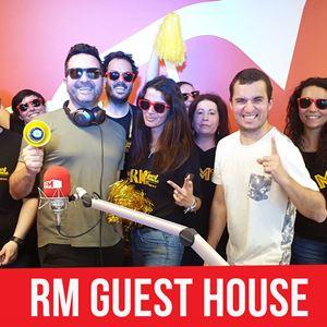 FRIDAYBOYZ feat RM Guest House - 22 MARÇO 2019