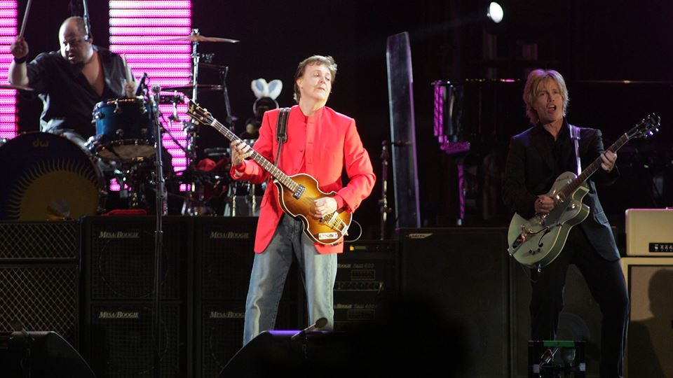Rock in Rio Lisboa 2004 Paul McCartney