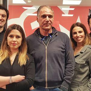 WI-FI PODCAST RODRIGO GUEDES DE CARVALHO E ISABELINHA 7 MARÇO 2019