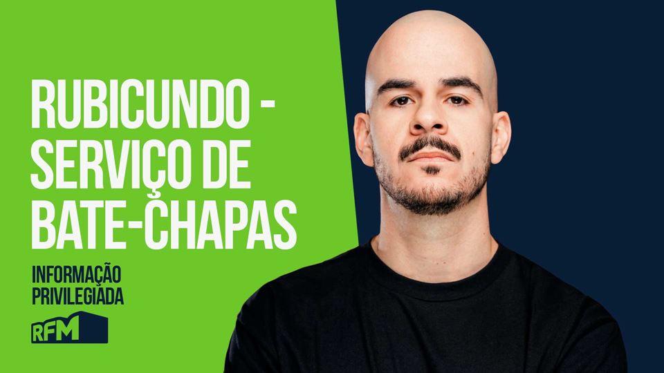 Luís Franco-Bastos: Rubicundo ...