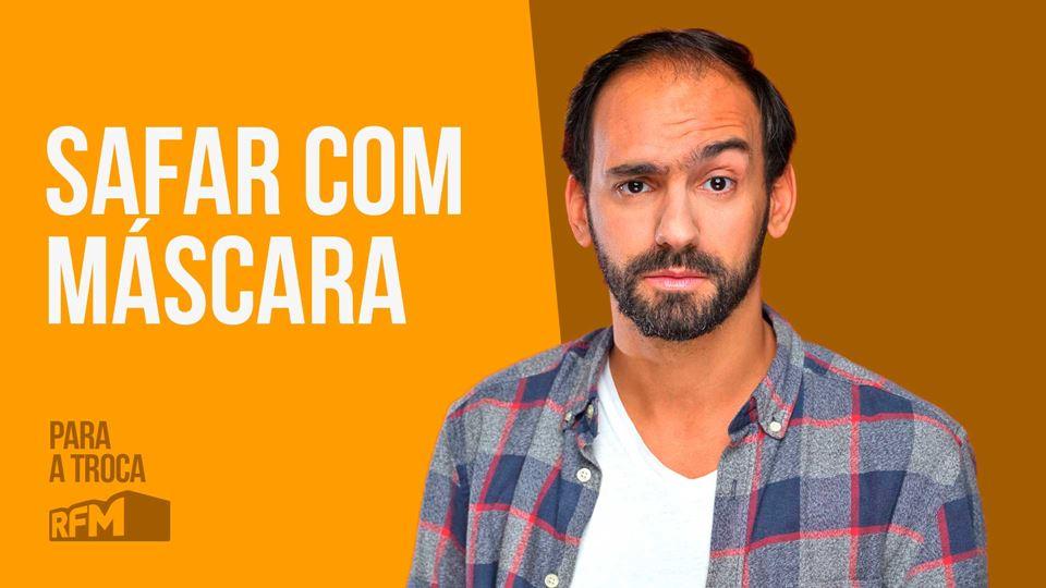 Duarte Pita Negrão: Safar com ...