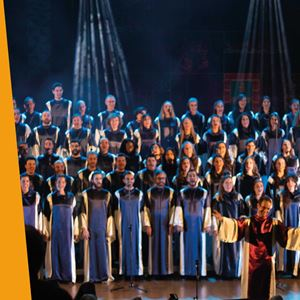 Saint Dominic´s Gospel Choir - Europarque