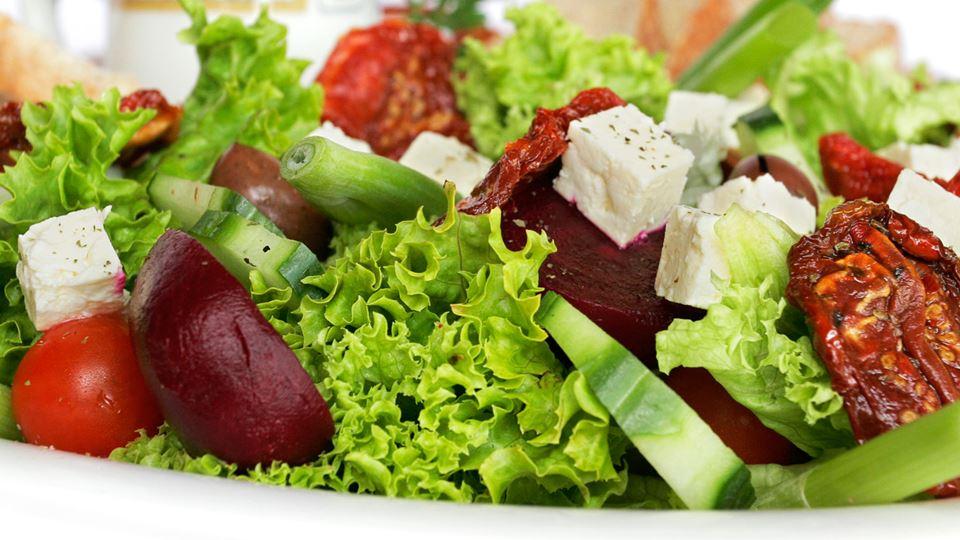 10 alimentos que te ajudam a p...
