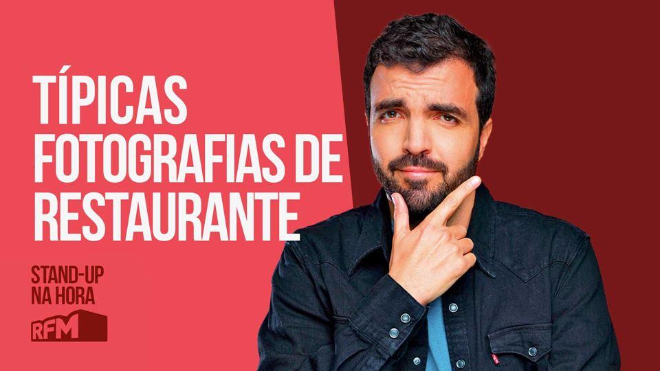 Salvador Martinha: Típicas fot...