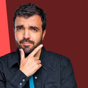 STAND-UP NA HORA