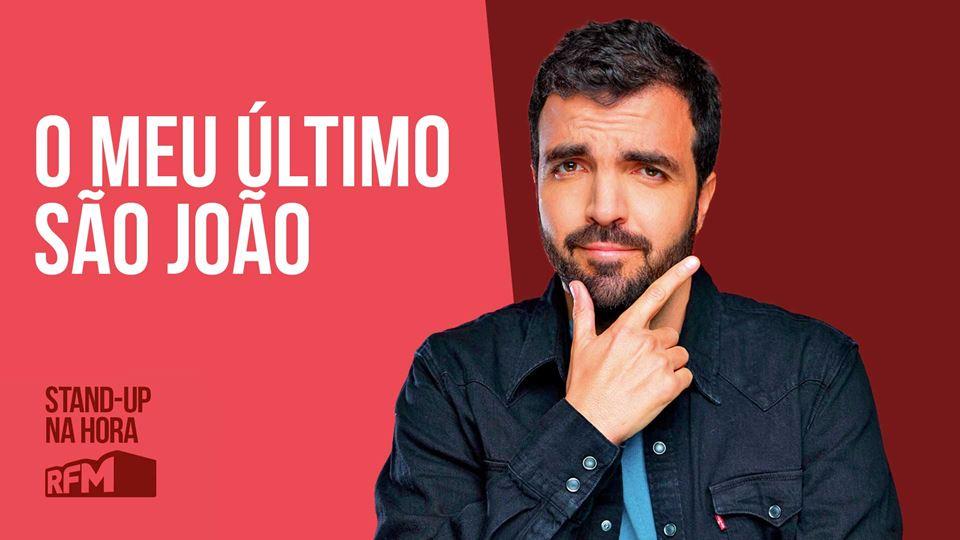 Salvador Martinha: O meu últim...
