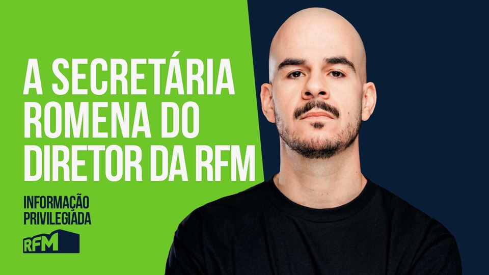 RFM - Informação Privilegiada ...