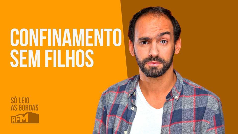 RFM - SÓ LEIO AS GORDAS: CONFI...