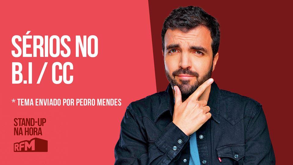 Salvador Martinha: Sérios no B...