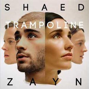 SHAED VS ZAYN - TRAMPOLINE