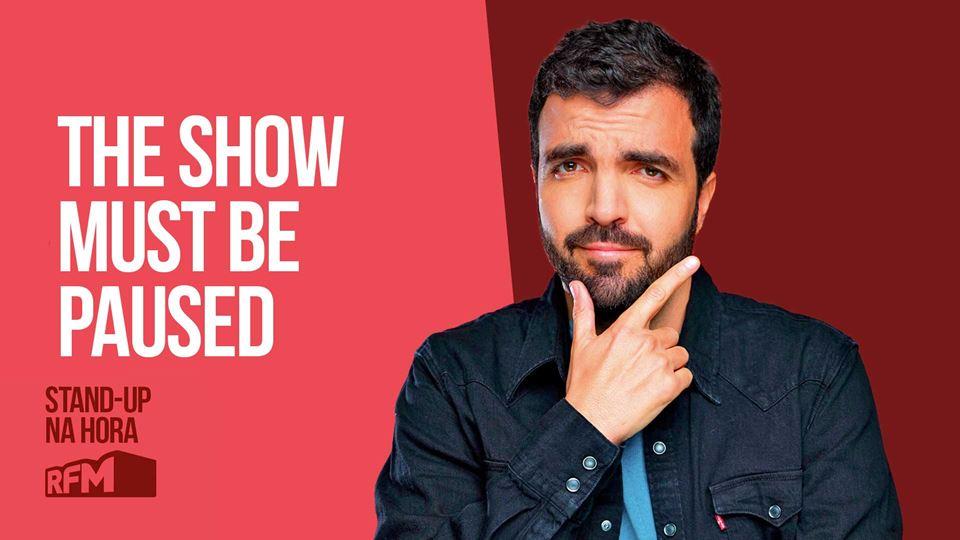Salvador Martinha: the Show mu...