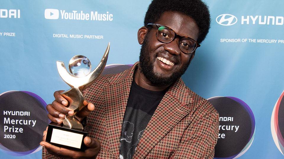 Vencedor do Mercury Prize atua...