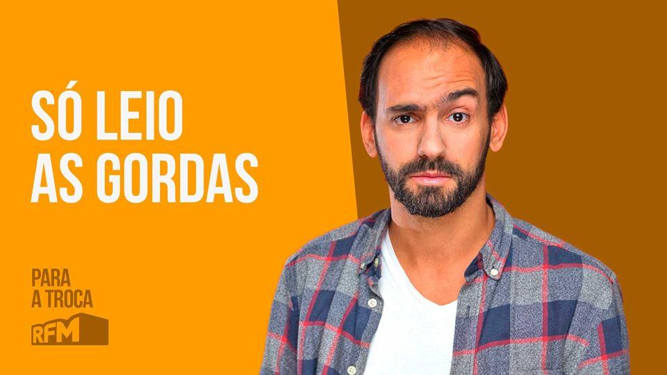 Duarte Pita Negrão: leio só as...