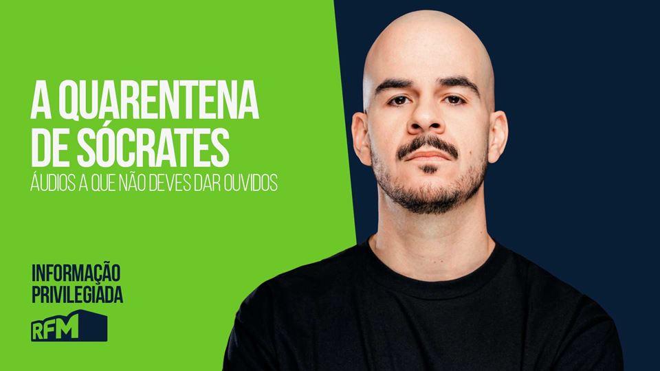 Luis Franco-Bastos: a quarente...