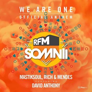 Mastiksoul x Rich & Mendes Feat David Anthony