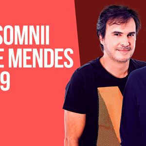 RFM SOMNII RICH E MENDES EP 299