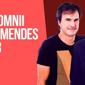 RFM SOMNII RICH E MENDES EP 303