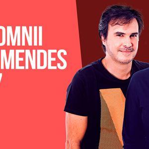 RFM SOMNII RICH E MENDES EP 307