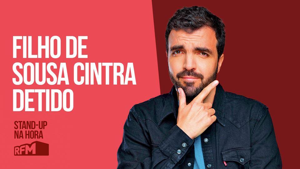 Salvador Martinha: Filho de So...