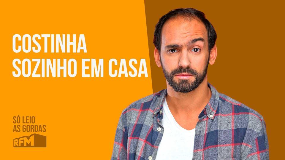 Duarte Pita Negrão: Costinha s...