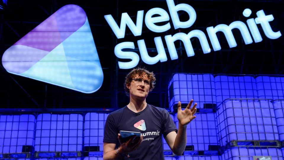 Foto: Wikimedia Commons | Web Summit