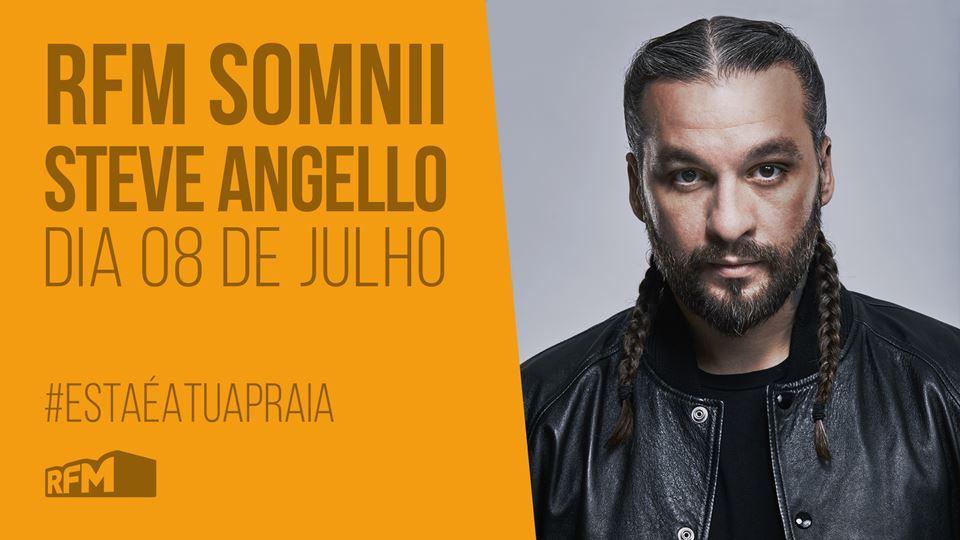RFM SOMNII - Steve Angello - 8...