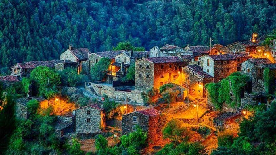 14 vilas portuguesas que parec...