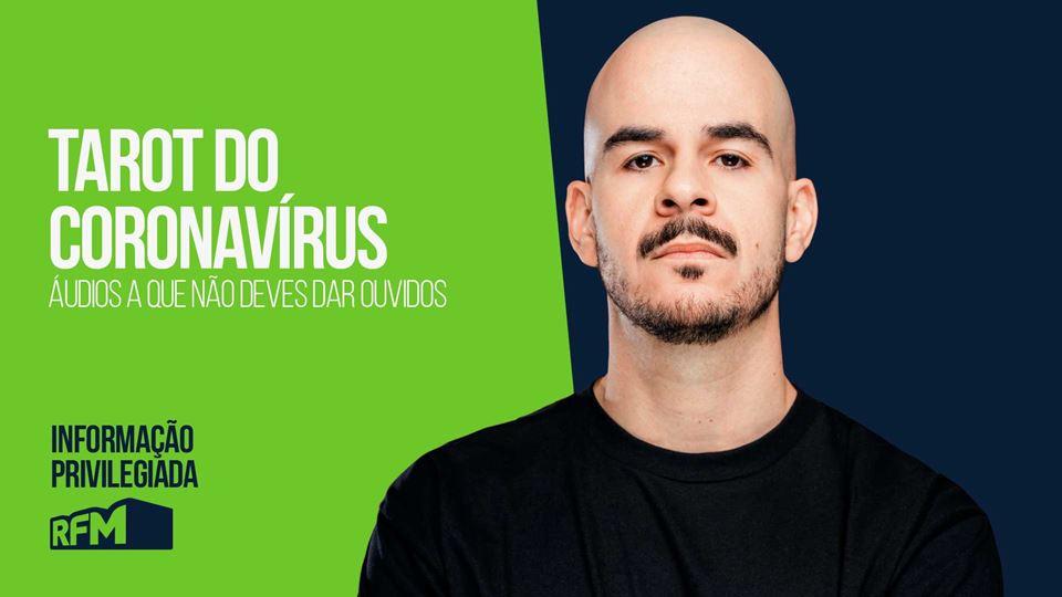Luis Franco-Bastos: tarot do c...