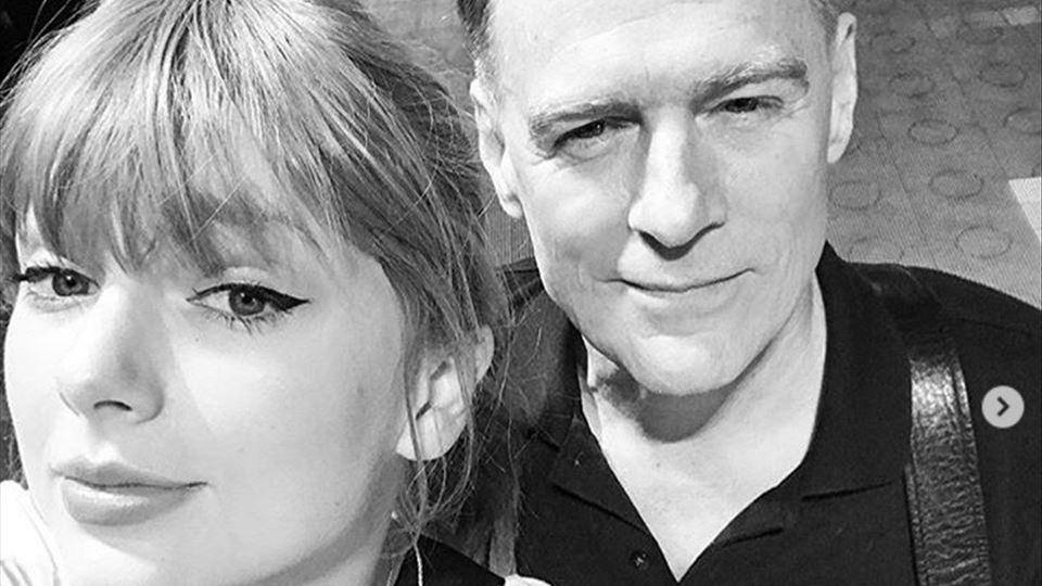 O melhor verão da Taylor Swift...