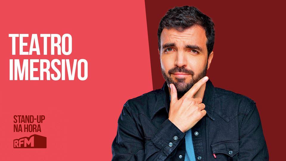 Salvador Martinha: Teatro Imer...