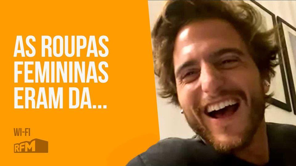 Tiago Teotónio Pereira no Vide...