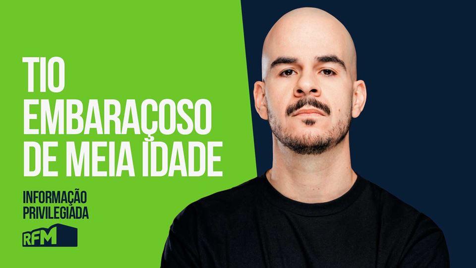 Luis Franco-Bastos: tio embara...