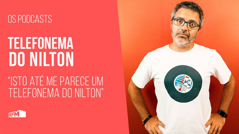 Telefonema do Nilton - Isto at...