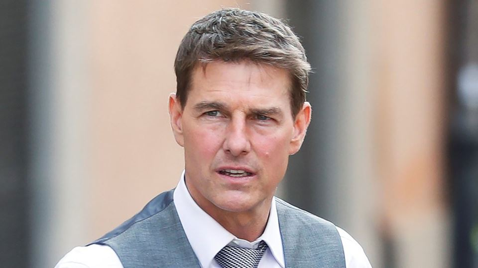 Colegas de Tom Cruise despedem...