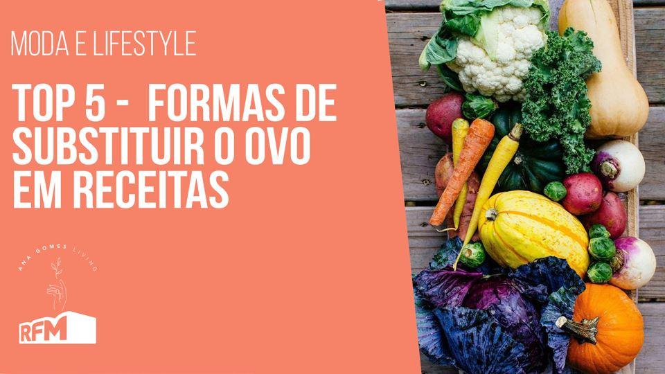 Ana Gomes Living - top 5 motiv...