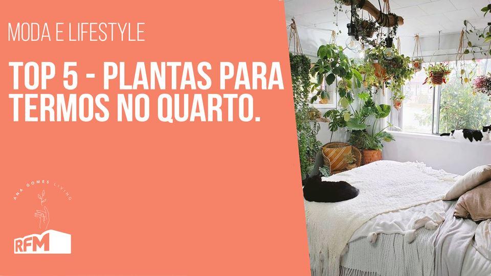 Ana Gomes Living - top 5 das p...