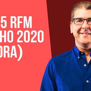 TOP 25 RFM 07 de junho 2ª hora