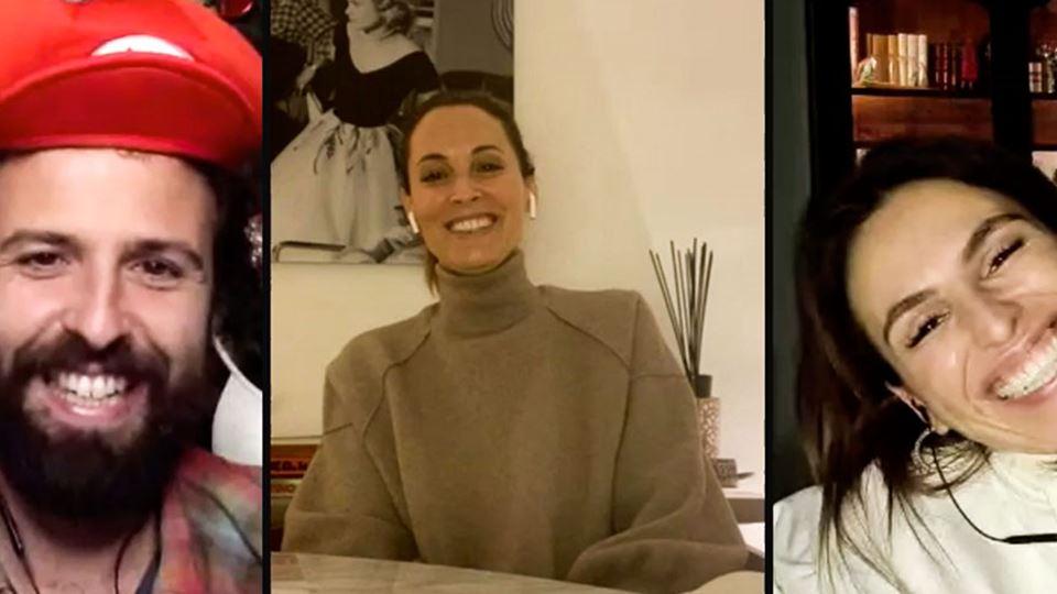 Maria João Bastos no Wi-Fi