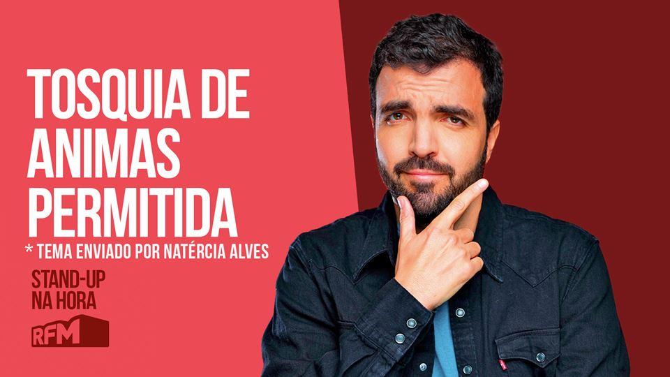 Salvador Martinha: Tosquia de ...