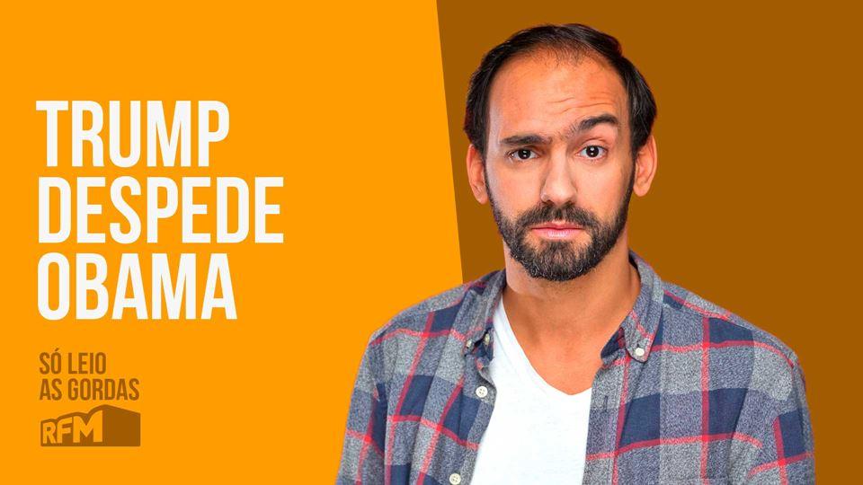 Duarte Pita Negrão: Trump desp...