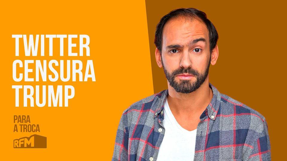 Duarte Pita Negrão: Twitter ce...