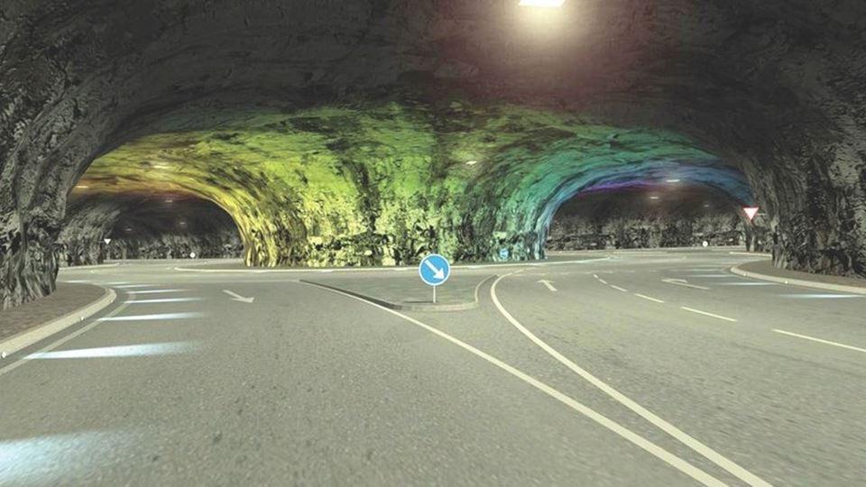 tunel destaque